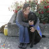Dog Walker, Pet Sitter in Mendocino