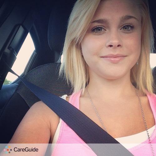 Child Care Provider Chelsie Fowler's Profile Picture