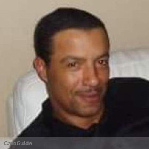 Handyman Provider Edward White's Profile Picture
