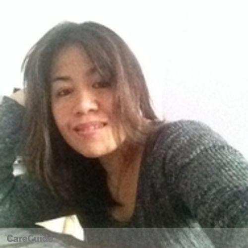 Canadian Nanny Provider Rosella Rizaldo's Profile Picture