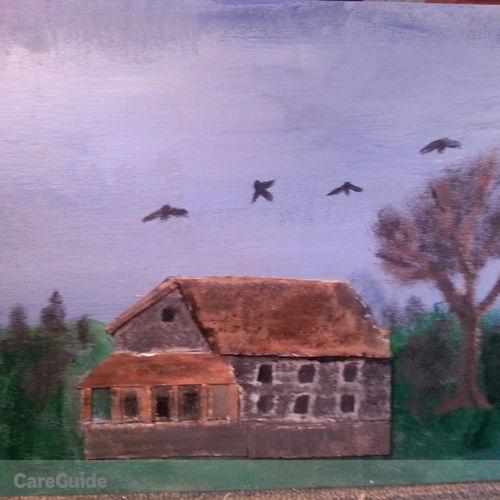 Painter Provider David S's Profile Picture