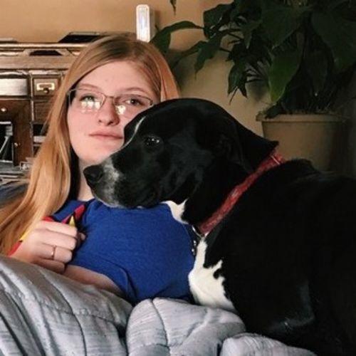 Pet Care Provider Anna J's Profile Picture