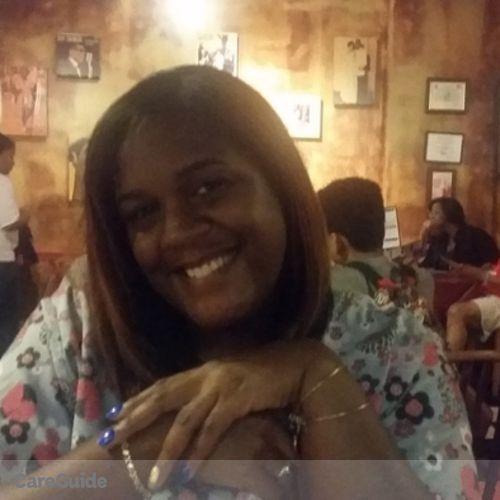 Child Care Provider Davette Sledge's Profile Picture