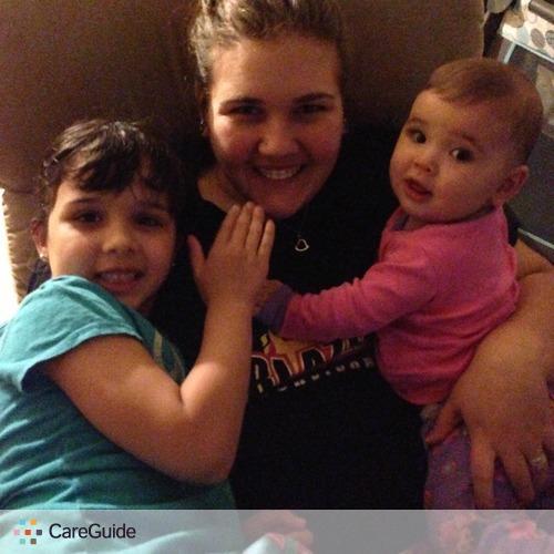 Child Care Provider Laura Robertson's Profile Picture