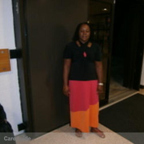 Canadian Nanny Provider Paula Robinson's Profile Picture