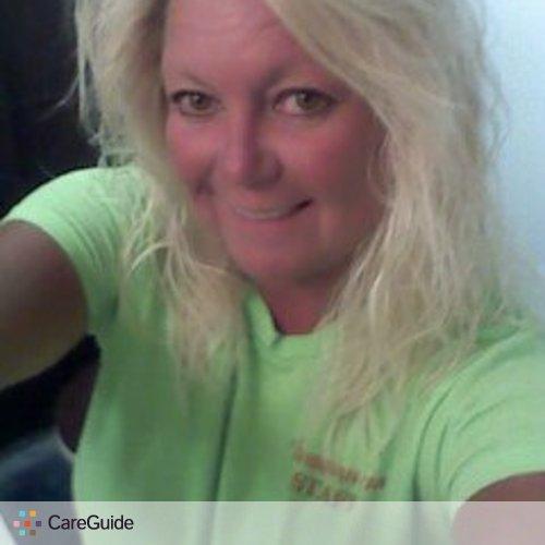 Housekeeper Provider Bridgette Martin's Profile Picture