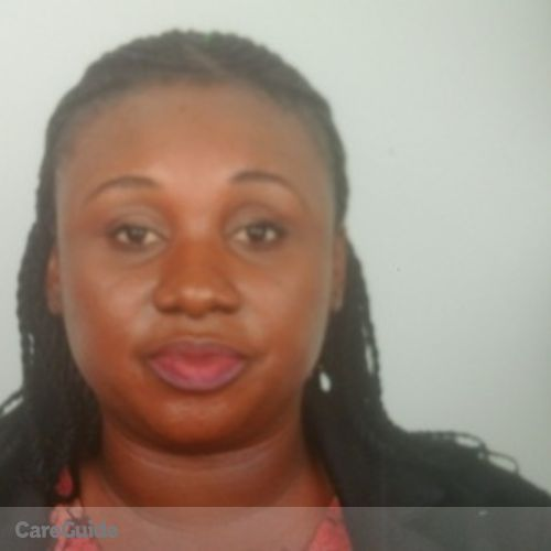 Child Care Provider Morenike Adeniji's Profile Picture
