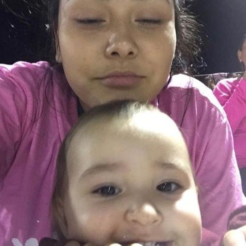 Child Care Provider Breanda Venegas's Profile Picture