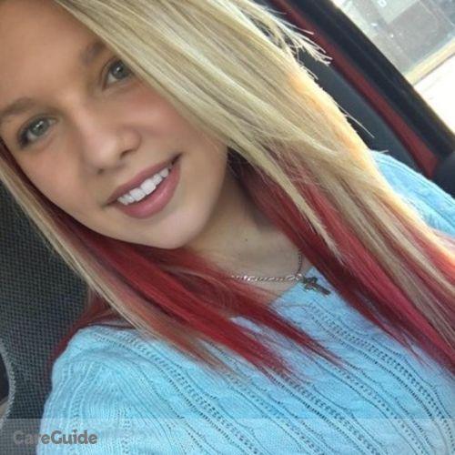Child Care Provider Kristyn Morton's Profile Picture