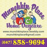 Munchkin Place Home Daycare
