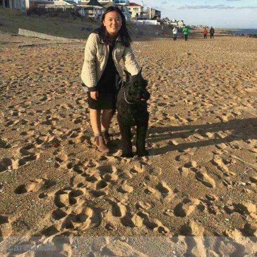 House Sitter Provider Yangzi Sherpa's Profile Picture