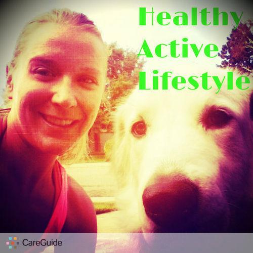 Pet Care Provider Christie K's Profile Picture