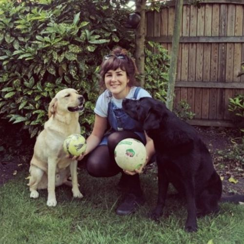 Pet Care Provider Ella D Gallery Image 1