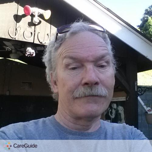 Handyman Provider Rob Bruce's Profile Picture