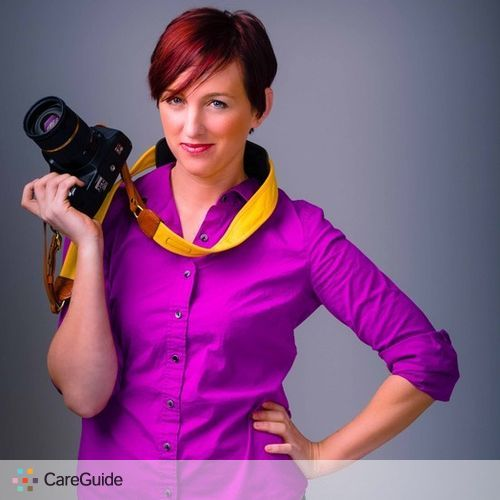 Videographer Provider Pamela B's Profile Picture
