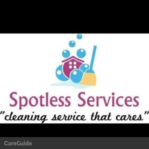 Housekeeper Provider Deanna J's Profile Picture