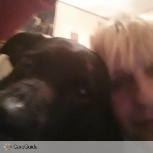 Pet Care Provider Nicole Gress's Profile Picture