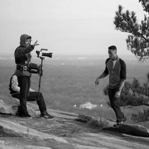 Videographer Provider Marcelo Pancote's Profile Picture