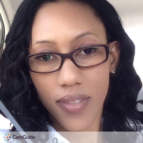 Child Care Provider Adriana George's Profile Picture