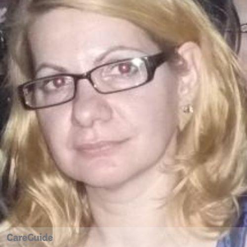 Canadian Nanny Provider Alina Daniela D's Profile Picture