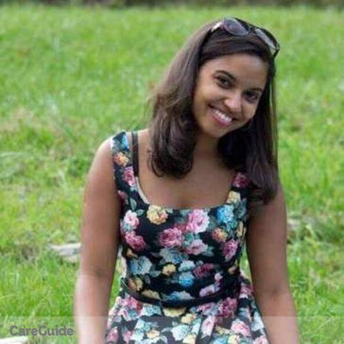 Canadian Nanny Provider Hilmara C's Profile Picture