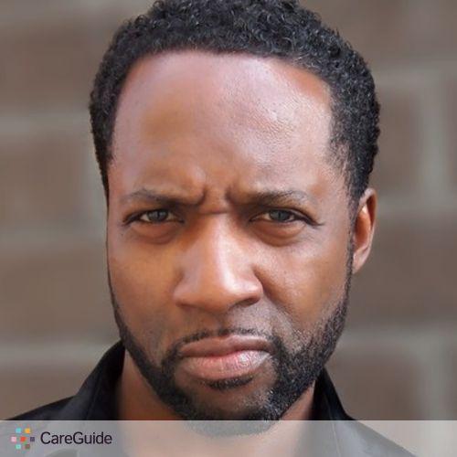 Writer Job Derrick M's Profile Picture