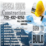 Seneca Siding Construction L