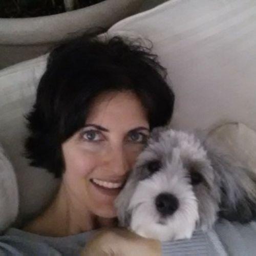 House Sitter Provider Gina V's Profile Picture