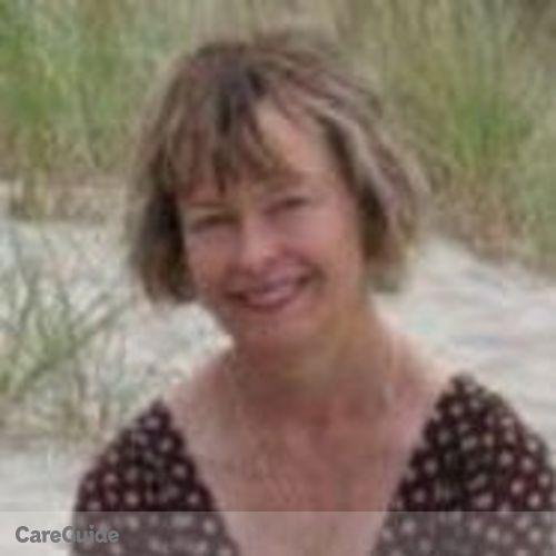Elder Care Provider Cheryl Freedman's Profile Picture