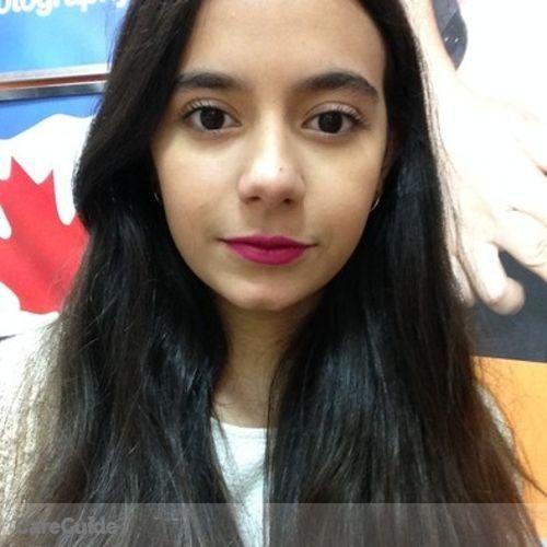 Canadian Nanny Provider Ines Santo's Profile Picture