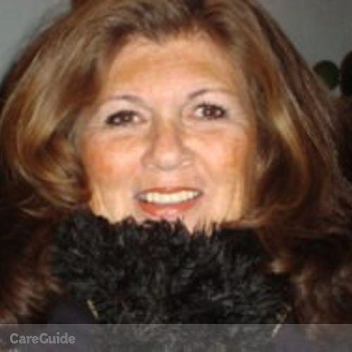 Canadian Nanny Provider Dale M's Profile Picture