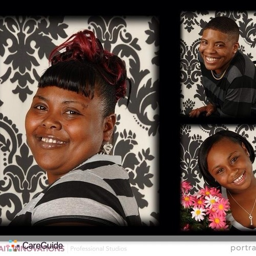 Housekeeper Provider Napheteria Hill's Profile Picture
