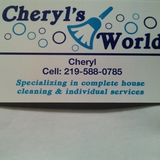 Cheryl's W