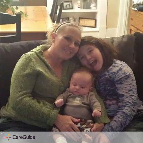 Child Care Provider Tiffany Leezer's Profile Picture