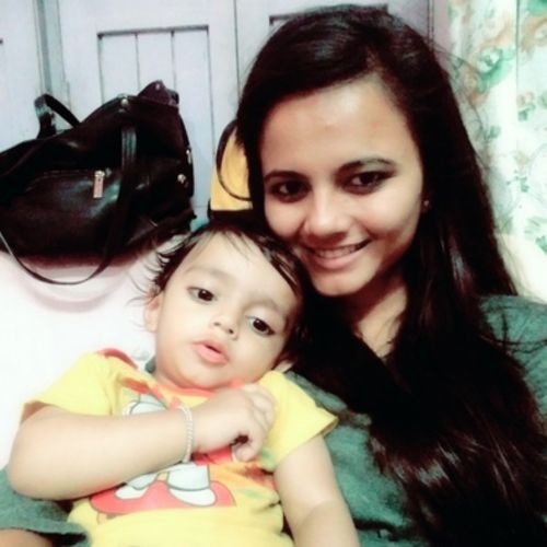 Canadian Nanny Provider Kunjal Bhatt's Profile Picture