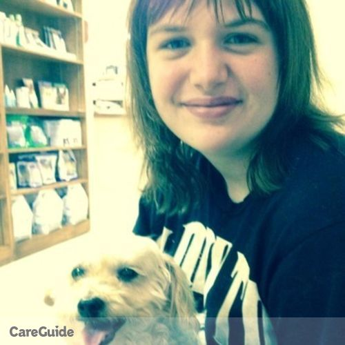 Pet Care Provider Audra Sullivan's Profile Picture