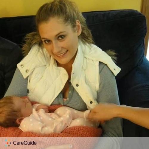 Child Care Provider Emily G's Profile Picture