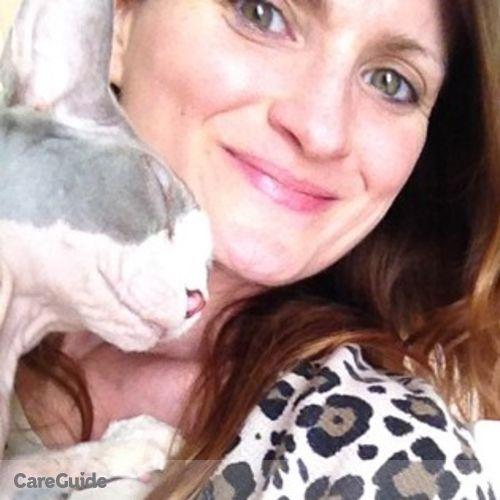 House Sitter Provider Bridget F's Profile Picture