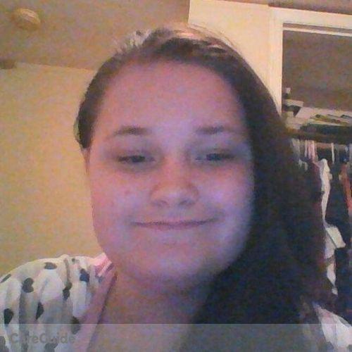 Pet Care Provider Alexis K's Profile Picture