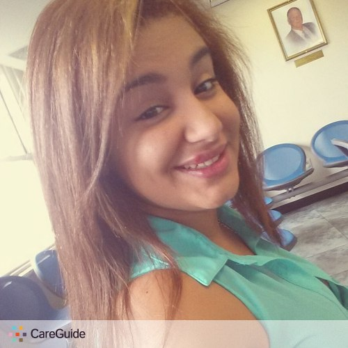 Child Care Provider Jasmely Urena's Profile Picture