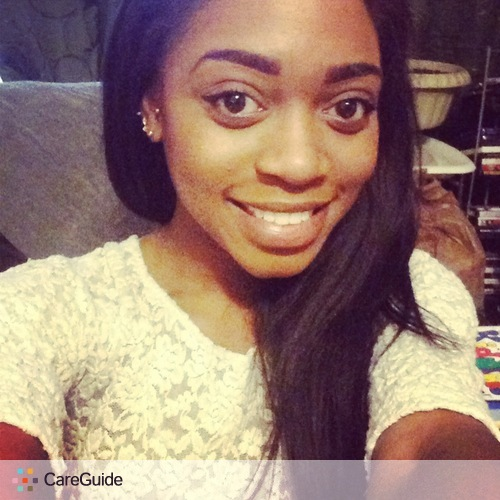 Child Care Provider Khalia Thomas's Profile Picture