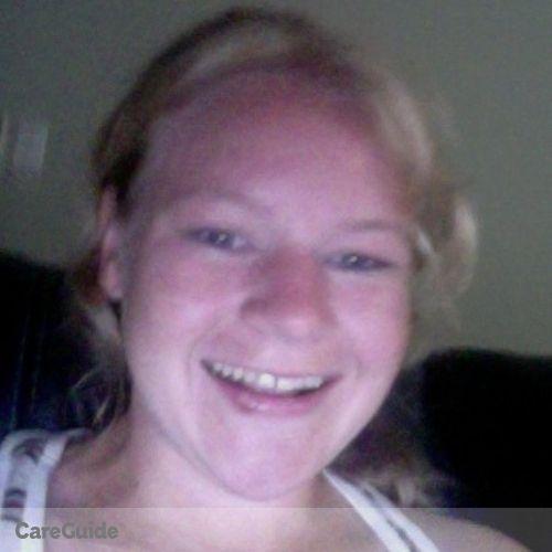 Canadian Nanny Provider Leanna H's Profile Picture