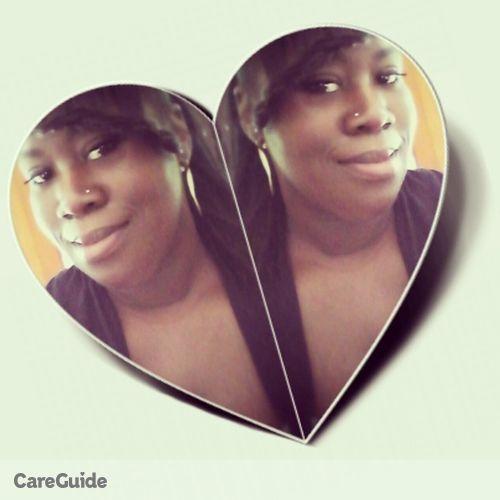 Child Care Job Tameka Brooks's Profile Picture