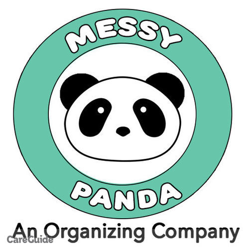 Housekeeper Provider Messy Panda's Profile Picture