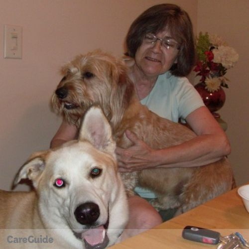 Pet Care Provider Jean Jindra's Profile Picture
