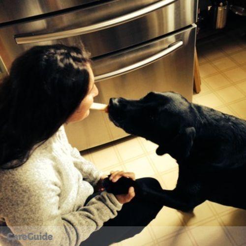 Pet Care Provider Michelle Spair's Profile Picture