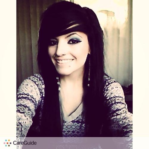 House Sitter Provider Jordan Cordova's Profile Picture