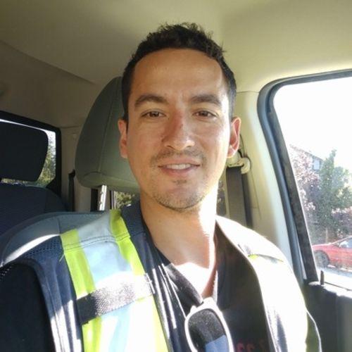Handyman Provider Alejandro Hernandez's Profile Picture