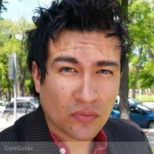 Videographer Provider Carlos B's Profile Picture