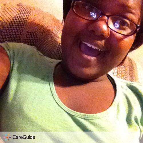 Child Care Provider Yasmine Pugh's Profile Picture